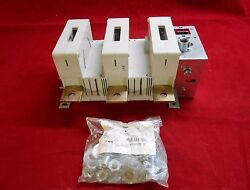 Abb Oetl-nf600asw Load Break Switch 600amp 600v 3phase - New In Box