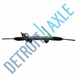 2wd Power Steering Rack And Pinion Assembly For 2003 - 2006 Dodge Ram 2500 3500