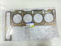 Genuine 4 Cylinder Head Gasket For Actyon/sports Kyronrexton +d20dt6640160020