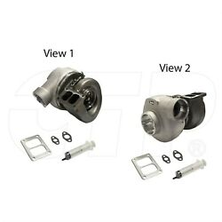 3s4259 3s-4259 New Aftermarket Cat Turbocharger