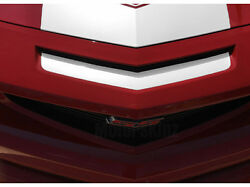 Bumper Mail Slot Nose Precut Decal Overlay For 2010 2011 2012 2013 Chevy Camaro