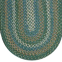 Josephand039s Coat Braided Area Rug And Runner Many Sizes Available 705jc