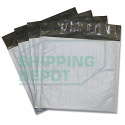 1-3,000 Poly Bubble Mailers 0000 000 00 0 Dvd Cd 1 2 3 4 5 6 7