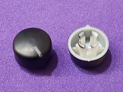 Mercedes C Class Temperature Control Air Conditioner Climate Control Knob Button