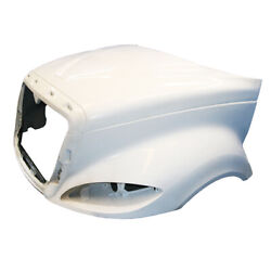International Prostar Long Hood 57.75 Fits 2008 And Up New Aftermarket