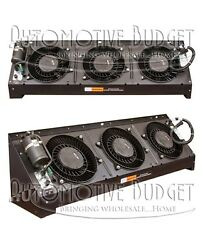 A/C Condenser & Fan Assembly for RV and Bus Applications - NEW OEM