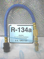 R134a Auto AC Charging Hose Extension ADD 15