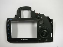 90 Back Cover Parts Without Mf Button Assand039y - Canon 5d Mark Iii 3 Cy3-1653-nomf