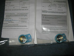 Bell Helicopter 206 A/b/l Housing P 206-011-814-011 2 Each Ohc