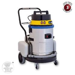 Professional Cleaning System Vacuum Cleaner And Wash Cold Water Eolo Lp09