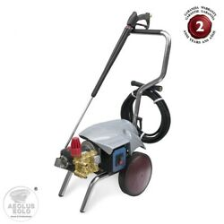 Professional Electric High Pressure Washer With Cold Water 180 Bar Eolo Lpd04