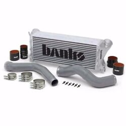Banks Power Techni-cooler Intercooler For 2013-2018 Dodge Ram 6.7 Cummins Diesel