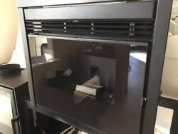 Mcz Pellet Pellet Cheminee Support Boxtherm 70 Pellet 99 Kw By Eurocamino