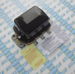 1942-1955 Chevrolet And Chevrolet Truck Gmc Voltage Regulator. Made In Usa