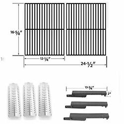Thermos 461246804 And Centro 4000,85-1210-2, G40205 Gas Grill Models Repair Kit
