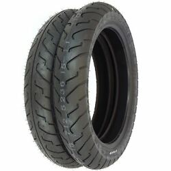 Shinko 712 Tire Set - Honda Cl/sl350k Cb400a/t Cl450k Cb500/550/750 - Tires Only