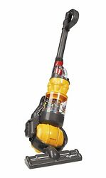 Toy Vacuum Cleaner Dyson Ball Real Sounds Suction Kids Toys Pretend Play New