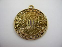 Vintage Collectible Medal 100 Centennial Olympic Games