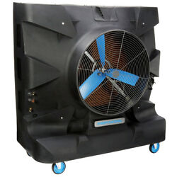 Portacool PACHR3701F1 370 Hurricane Portable Variable Speed Evaporative Cooler