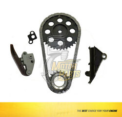 Timing Chain Kit 2.9 L For Ford Ranger Bronco Ii Tkfdt105a
