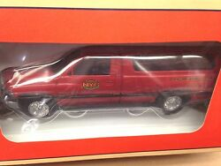 Lionel 6-18436 - New York Central - Dodge Ram Track Inspection Vehicle - New