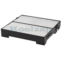 Fits 03-08 Forester Particulate Paper Style Element Interior Cabin Air Filter