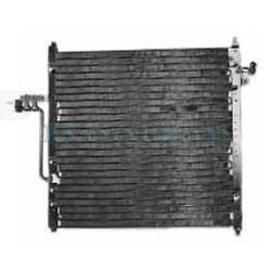 Ranger Pickup Truck Air Condition Ac Cooling A/c Condenser Assembly 6l5z19712aa