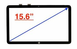 Top15i05 V1 Hp Pavilion 15-p 15-p051us 15.6touch Screen Glass Digitizer
