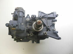 Yamaha Outboard Powerhead Assembly Fits 2001 Andndash 2002 15hp