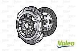 VALEO Clutch Kit 3P Cover Plate Bearing Fits SMART Fortwo Roadster 2002-2007