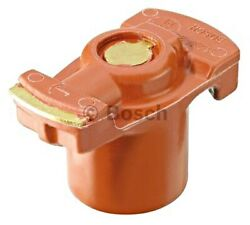 Bosch Distributor Rotor Fits Mercedes 190 W201 Puch G-modell 1.8-2.5l 1982-