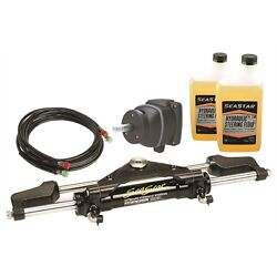 Seastar Hh6541-3 Classic Tilt Steering Package 20and039