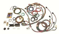 Painless Performance 22-circuit 1969-70 Mustang Chassis Harnesses 20122