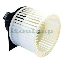 L-series 00-05 A/c Ac Condenser Blower Motor Assembly Fan Cage