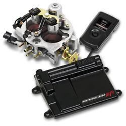 Holley Avenger Efi Engine Management Systems 550-200 Free Shipping