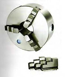 Acer Vsc-12a Precision 3-jaw Scroll Chuck 12