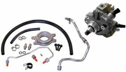 Fleece Performance Lml Cp3 Conversion Kit With Cp3k Pump For 11-13 Gm Duramax