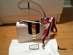 New Gucci  Catena Small Flap bag with tags and dust bag