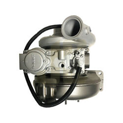 14l S60 Detroit Turbo With Electronic Actuator 600 Refundable Core