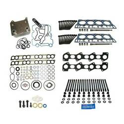 Oem Head Gasket Oil Cooler Replacement Arp Stud Kit For Ford 6.0l Powerstroke