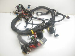 Mercury Outboard Engine Wiring Harness Assembly P.n. 880005t 1 Fits 2002 - 2005