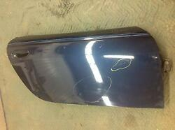 Plymouth Prowler Right Passenger Front Door 1999 2000 2001 2002