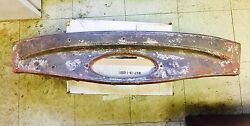 Original 1932 Henry Ford 5 Window Coupe Outie Dash Panel Vintage Hotrod Patina