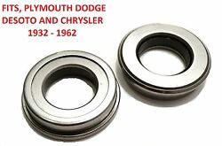 1938 1939 1940 Plymouth Dodge Desoto And Chrysler Throwout Release Bearing Mopar
