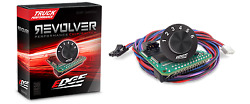 Edge Revolver Switch 6 Position Chip 00 Ford Powerstroke 7.3l Manual Dac3