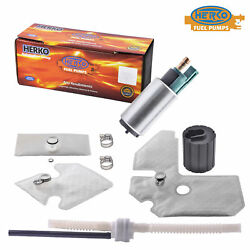 Fuel Pump Repair Kit K9152 With Check Valve Hose Strainers For Eseries 04-08