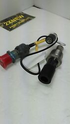 Nsn 5930-01-433-6618 Switch Thermostatic P/n 12468959 And M12285/1-5