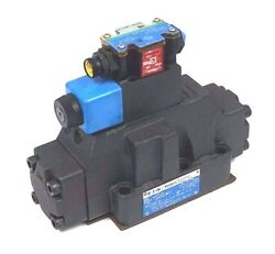 NEW EATON VICKERS DG5V-8-S-6A-T-M-FPA5WL-B-10 DIRECTIONAL CONTROL VALVE