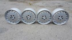 Mercedes-Benz 129 400 01 02 8Jx16H2 5x112 ET34  SL R129  Classic Alloy Wheels