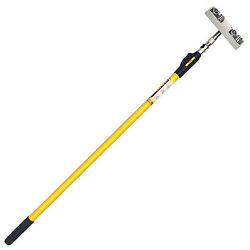 Platinum Drywall Tools Corner Roller With 4-8 Ft Extendable Handle New
